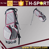 Fashion White Stand Bag Golf Bag
