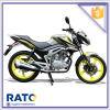 High performance new 200cc powered street motorcycle wholesale