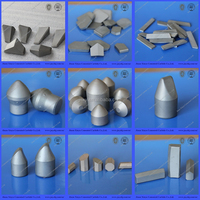 Various kinds of tungsten carbide button for mining/coal