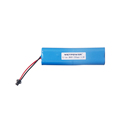 Victpower 1s4p 3.7v 8800mah lithium battery pack