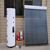 2015 High Heat Collecting Efficiency Solar Collector