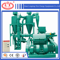 Compact Structure Fine Wood Powder Grinding/Grinder Mill Machine