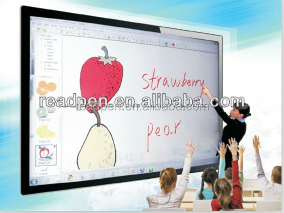 Chinese Product interactive whiteboard TV Original manufacturer