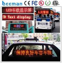 full color led video display led digit board c1664r