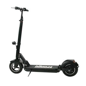 ES-10S raneg 40km folding electric scooter 2 wheels suspension