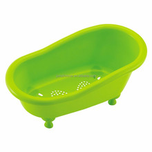 Promotional Various Durable Using Large Plastic Bath Tub