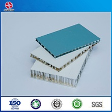 Light Weight Aluminum Cladding Honeycomb Panel Canada