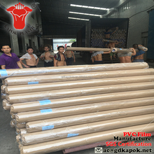 white pvc film sheet manufacturer