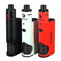 KangerTech new e-cigarette Dripbox starter Kit vapor mod with Dripmod Replaceable Dripping coil