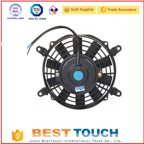 OEM electric radiator fan for toyota vios 12v dc auto electric fan