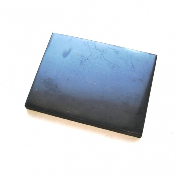 "Shungite Fridge Magnet ""Rectangle"""