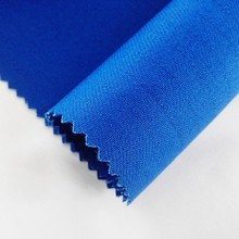 Cheapest Wholesale 65 polyester 35 cotton woven blended twill fabric