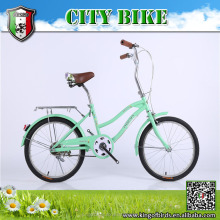 city bike for student nice bike with 20 size city bike for teenager for girls