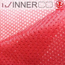 100% polyester mesh poly mesh netting fabric for sportswear
