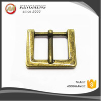 19MM Wholesaler Brass Belt Buckle