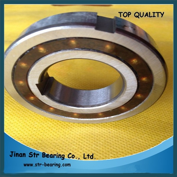 80mm Bore Size Bearing CSK40PP 40 X 80 X 22 Clutch Bearing One Way Rolling Bearing for Textile Machinery