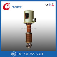 Vertical Multi stage Condensate Pump with Barrel