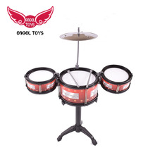 wholesale children set toys jazz musical drums with high quality