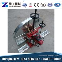 YG 800 electric hydraulic wall saw machine/groove wall concrete cutting machine