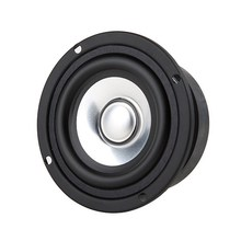 Fountek FE85 3 inch full range raw speaker drivers for home theater audio