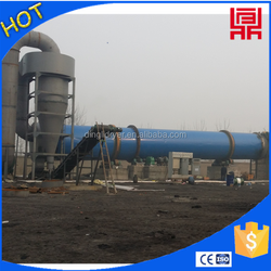 drying wood machine with collecting sawdust suction hose