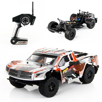 WL Toys L979 L222 2.4GHz 1:12 Scale Electric Pathfinder Off-road Racing 2WD Car With Brush Brushless Motor for sale