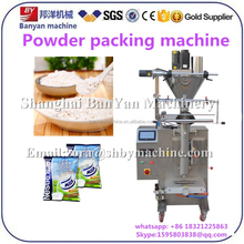 YB-300F automatic milk/ spices/ cocoa/ protein powder 16 packing 14 machine