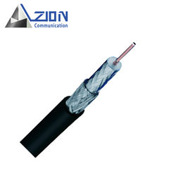 rg59 75 Ohm Coax cable RG6 RG11 RG7 SAT KX6 KX8 Trunk PS QR CT100 G28 CCTV Cable copper cca