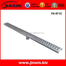 New Design AISI304/316 Stainless Steel Public / Kitchen Floor Drain From Manufactory
