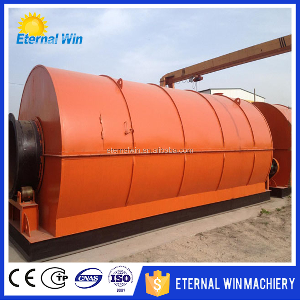 China small scale petroleum/used oil refinery equipments for sale