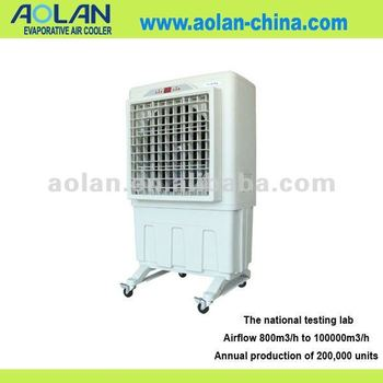 Philippines Africa Breeze air Evaporative Cooler