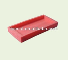 LN-7018 Red color epe foam packing