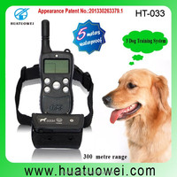 2015 New pet products innovative dog harness for import dog training collar