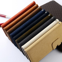 high quality pu leather mobile phone case for iphone 6s case alibaba express