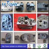 Cylinder head for DEUTZ FL912 old 7231KZHY418