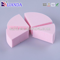 eye cleaning sponges/eye shadow facial puff /makeup cotton/make up sponge