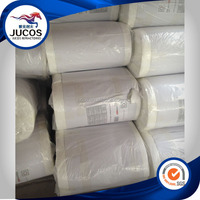 Bio-soluble ceramic fiber blanket proved superior and eco-friendly to traditional refractory ceramic fiber