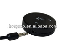 Bluetooth Stereo Audio Receiver Adapter for Headphone, Speakers, Home Stereo, Car Music Sound System bluetooth receiver
