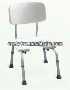 Aluminum Shower chair /Bath bench MY796L