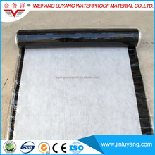 Shower Wall Liner Polyethylene Polypropylene Self Adhesive Waterproof Membrane
