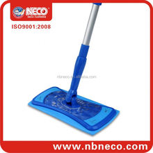 2 hours replied factory supply 2011 fashion cleaning broom head 8086