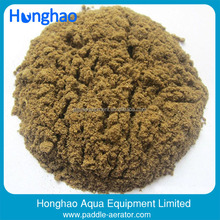 Anchovy Fish Meal Powder 65% as Poultry Feed