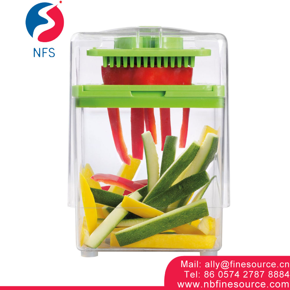 Manual Master Vegetable Cutter Fruit Slicer As Seen On TV Food Kitchen Slicer