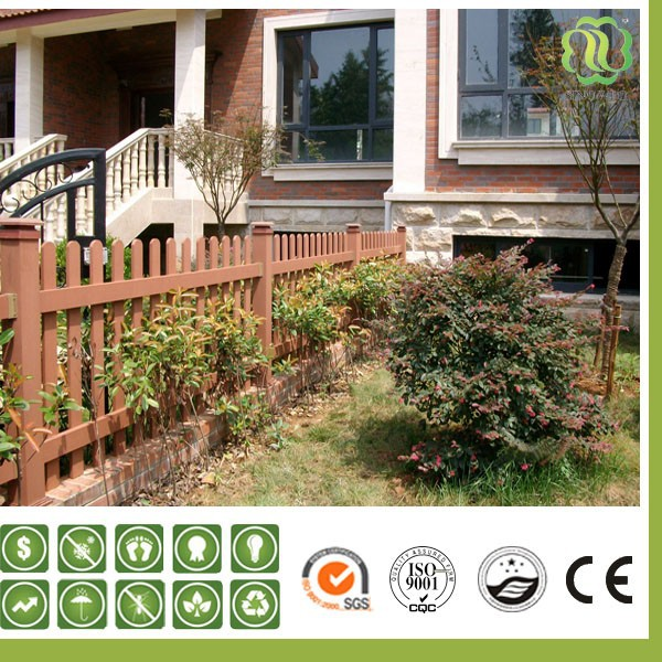 Wood Fence Panels Wholesale/Low Fence/Animal Fence