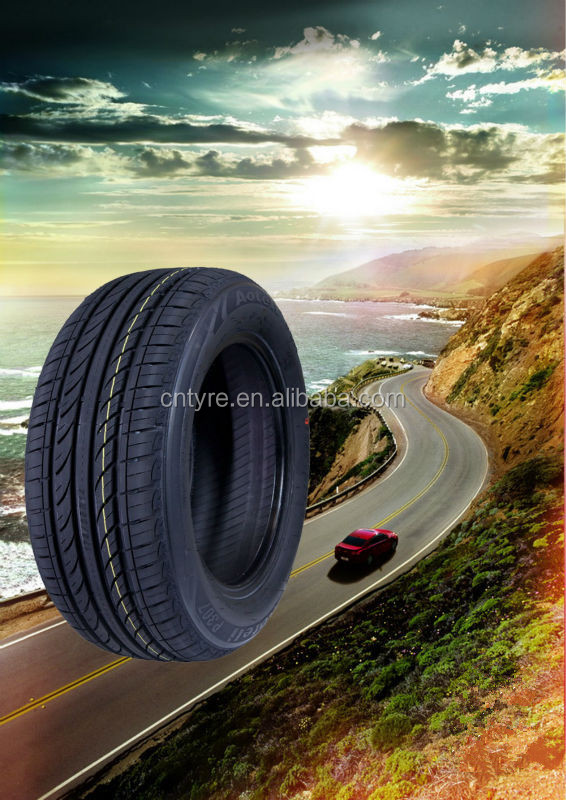 Chinese Newest Car Tire Price