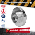 2 1/2inch Aluminium quick install Hose Fitting couplings