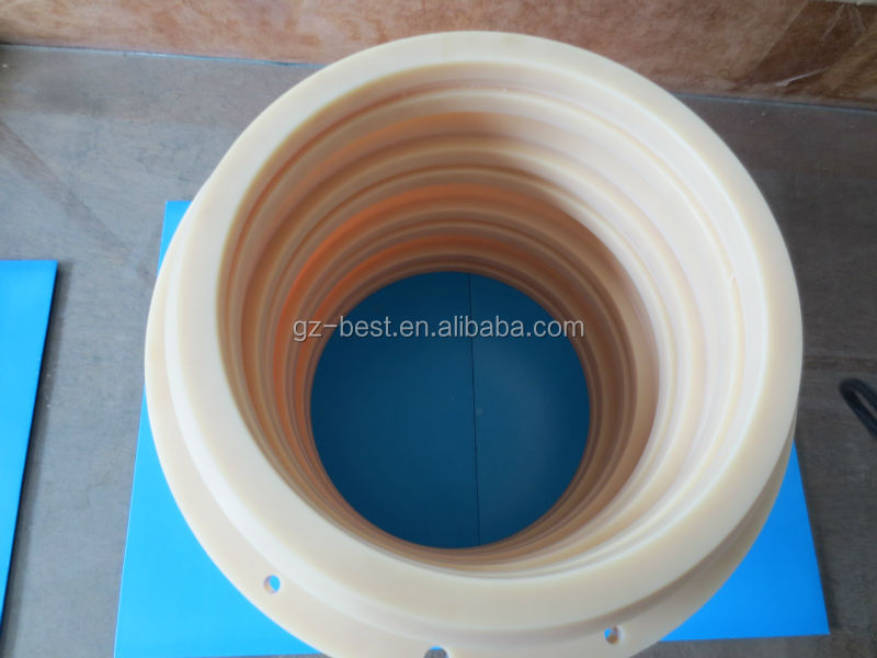 2014 fresh new high Quality Competitive price plastic Bearing seals/ cheap ball valve bearings