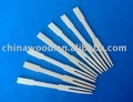Bamboo fruit fork 90mm