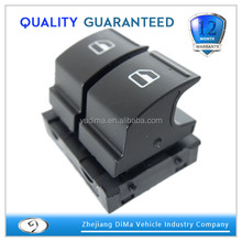 115116755 1K3857857B 1K3959857 1K3959857A 0916307 Auto Electric Window Switch For VW Golf MK5