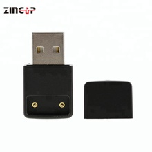 ZingUp Magnetic Adsorption Dual Port Universal USB Charger For JUUL Vape Pen